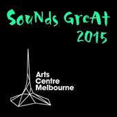 Sounds Great 2015